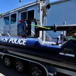 Long Beach Harbor Police Department Install 4