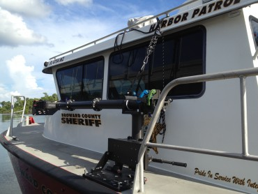 Port of Everglades Sheriff