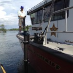 Port of Everglades Sheriff Install 2